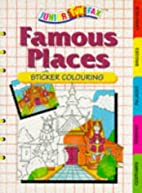Famous Places (Junior Funfax)
