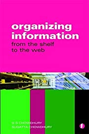 Organizing information : from the shelf to…