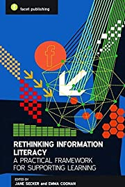 Rethinking Information Literacy by Jane…