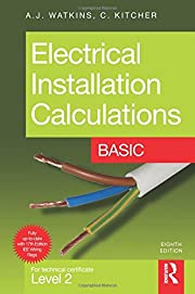 Electrical Installation Calculations: Basic…