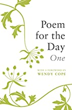 Poem for the Day One by Nicholas Albery