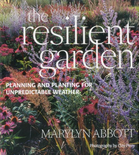 The resilient garden