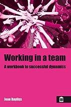 Team Dynamics in Palliative Care by Jean…