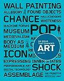 100 ideas that changed art / Michael Bird