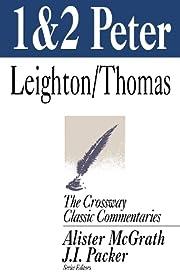 1, 2 Peter de Robert Leighton