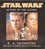 Attack of the Clones (Star Wars) por R.A.…