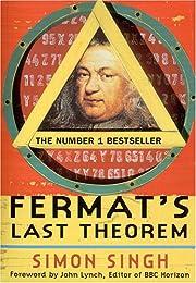 Fermat's Last Theorem – tekijä: Simon…