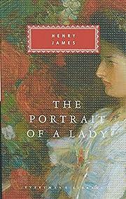 Portrait Of A Lady af Henry James