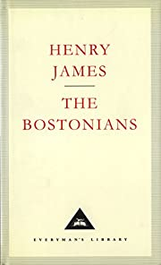 The Bostonians [Hardcover] Henry James and…