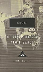 The adventures of Augie March – tekijä:…