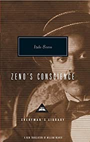 The Confessions of Zeno (Everyman's Library…