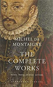 The complete works : essays, travel journal,…