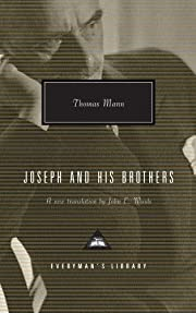 Joseph And His Brothers (Everyman's Library…