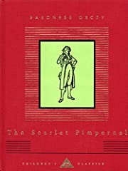 The Scarlet Pimpernel (The Folio Society) av…