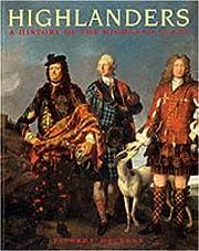 Highlanders av Fitzroy McLean