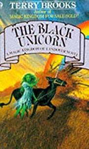 The Black Unicorn (Magic Kingdom of…