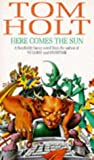 Book Cover of Here Comes the Sun