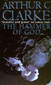 The Hammer of God – tekijä: Arthur C.…