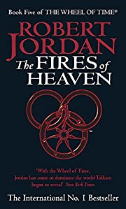 The Fires of Heaven (Wheel of Time) –…