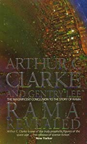 Rama Revealed de Arthur C. Clarke