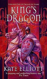 King's Dragon (Crown of Stars) de Kate…