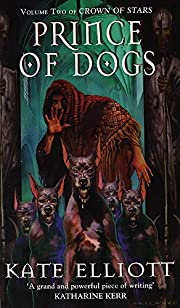 Prince of Dogs (Crown of Stars) de Kate…
