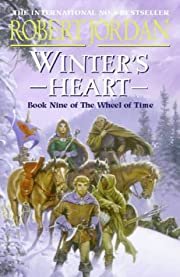 Winters Heart Book 9 of the Wheel of Time…