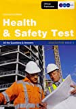 All the Questions and Answers from the CITB Skills Health and Safety Test