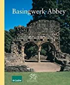 Basingwerk Abbey by David M. Robinson