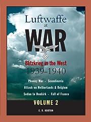 Luftwaffe at War: Blitzkrieg in the West…