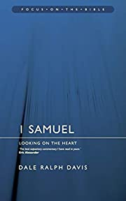 Focus on the Bible - 1 Samuel: Looking on…