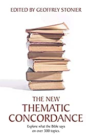 The New Thematic Concordance: Explore what…