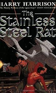 The Stainless Steel Rat de Harry Harrison