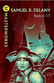 Babel-17 de Samuel R. Delany