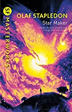 The star maker by Olaf Stapledon