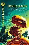 The Dispossessed (Sf Masterworks 16) por…