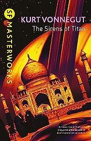 The Sirens Of Titan af Kurt Vonnegut