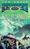 The King and Queen of Swords (The Orokon)