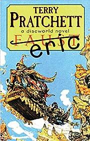 Eric – tekijä: Terry Pratchett