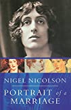 Portrait of a marriage – tekijä: Nigel…