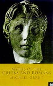 Myths Of The Greeks And Romans av Michael…