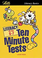 Literacy (Literacy Basics) by Louis Fidge