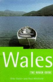 Wales: The Rough Guide, Second Edition –…