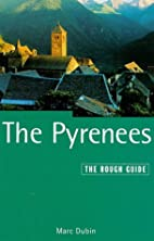 The Rough Guide to The Pyrenees by Marc…