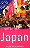 Rough Guide Japan