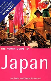 The Rough Guide to Japan 2 (Rough Guide…