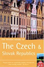 The Rough Guide to The Czech & Slovak…