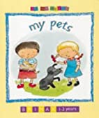 My Pets (In My World) by John Wallace