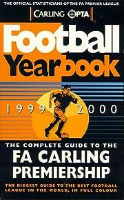 The Carling Opta Football Yearbook 1999-2000…