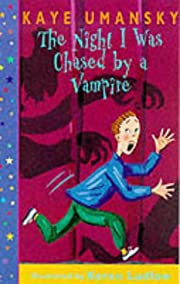 Night I Was Chased by a Vampire (Dolphin…